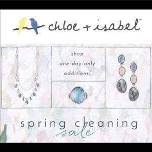 Chloe + Isabel Jewelry - 🆕 Waterlily Ring c+i R172BLAR-7
